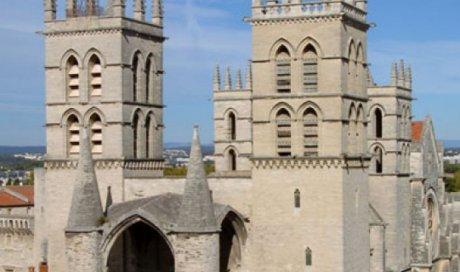 Restauration de monument de France Saint-Gilles