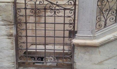 Restauration de monument de France Manduel