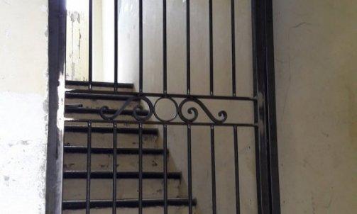 Porte / Grille de défense Vauvert