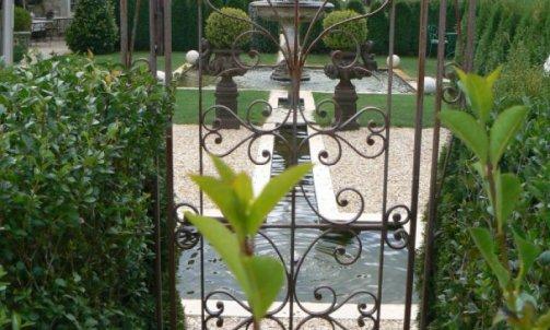 Porte / Grille de défense Bouillargues