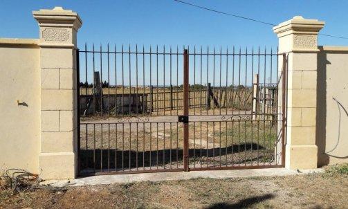 Création de Portails en Fer Nîmes
